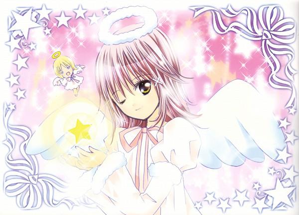 Amulet Angel - Hinamori Amu