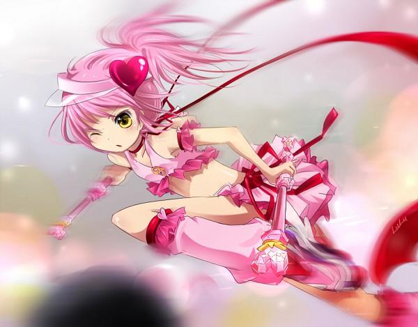 Tags: Anime, LuluSeason, Shugo Chara!, Amulet Heart, Hinamori Amu