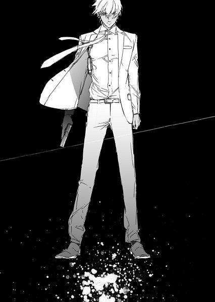 Tags: Anime, Pixiv Id 768292, Meitantei Conan, Amuro Tooru, Rei Furuya