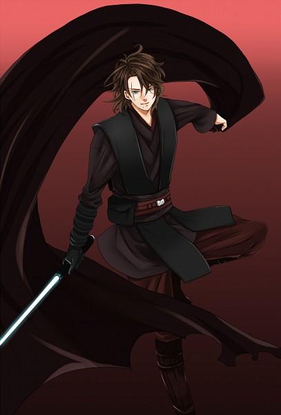 Anakin Skywalker Mobile Wallpaper Zerochan Anime Image Board Mobile