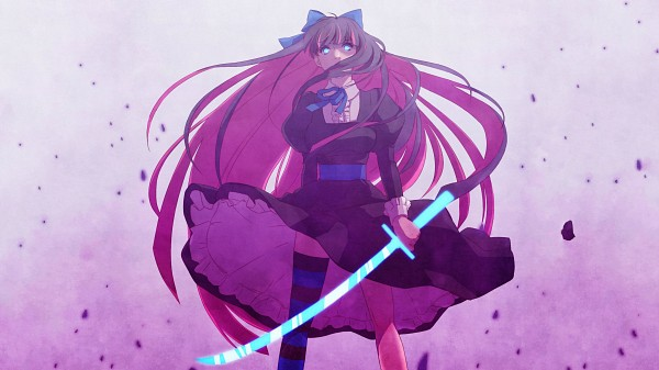 Tags: Anime, Kanahal (Artist), Panty and Stocking With Garterbelt, Anarchy Stocking, Facebook Cover