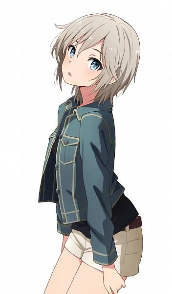 Tags: Anime, Pixiv Id 3617986, THE iDOLM@STER: Cinderella Girls, Anastasia (Idolmaster), Fanart From Pixiv, Mobile Wallpaper, Pixiv, Fanart