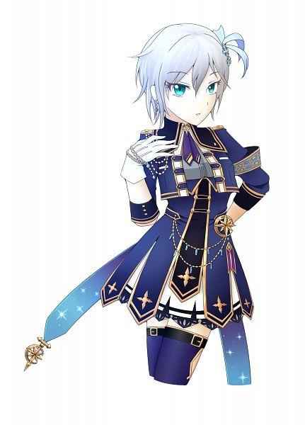 Tags: Anime, Pixiv Id 6476941, THE iDOLM@STER: Cinderella Girls, Anastasia (Idolmaster), Fanart From Pixiv, Pixiv, Fanart