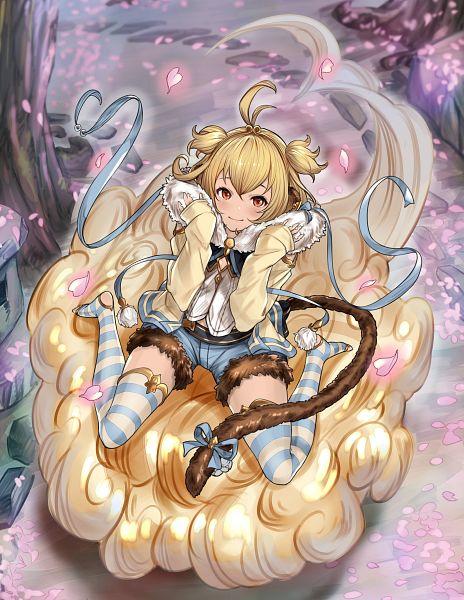 Tags: Anime, Pixiv Id 2387610, Granblue Fantasy, Anchira (Granblue Fantasy)