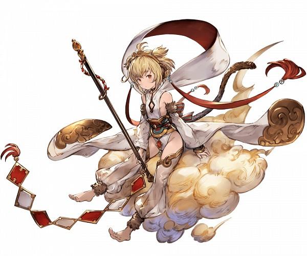 Anchira (Granblue Fantasy) - Granblue Fantasy