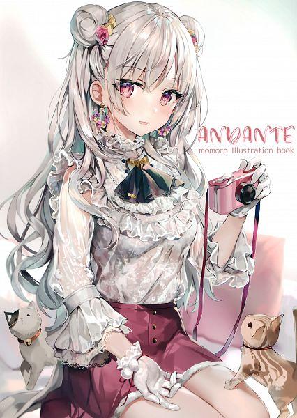 Andante (Momoko) - Momoko (Momopoco)
