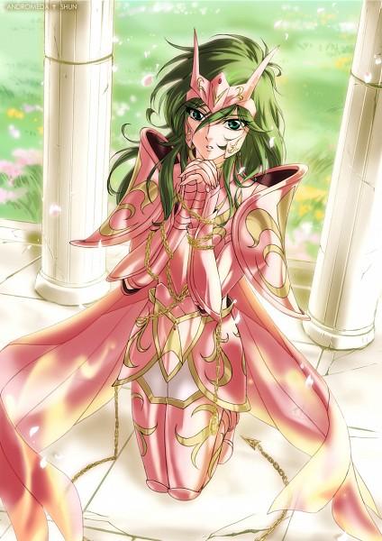 Andromeda Shun - Saint Seiya