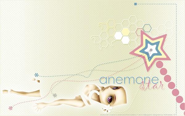 Tags: Anime, Eureka Seven, Anemone (Eureka Seven), HD Wallpaper, Wallpaper