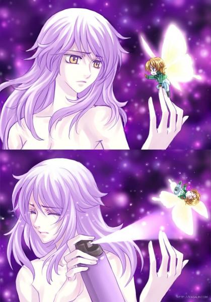 Anew Returner - Mobile Suit Gundam 00
