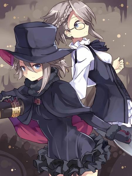Tags: Anime, Pixiv Id 1877631, Princess Principal, Ange (Princess Principal), Fanart From Pixiv, Pixiv, Fanart