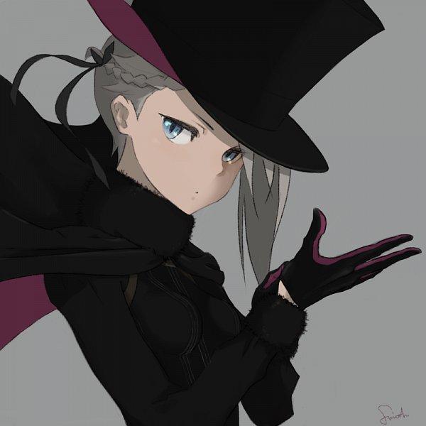 Tags: Anime, Pixiv Id 32326305, Princess Principal, Ange (Princess Principal), Fanart From Pixiv, Pixiv, Fanart