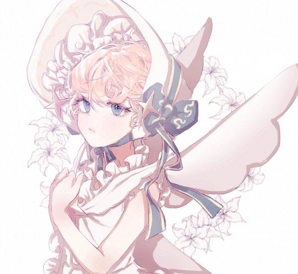 Angel Cookie (Voice Of Virtue) - Angel Cookie