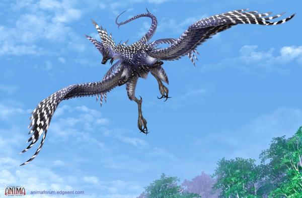 Tags: Anime, Wen M, Anima: Beyond Fantasy