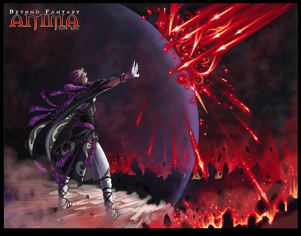 Tags: Anime, Wen M, Anima: Beyond Fantasy, Wallpaper