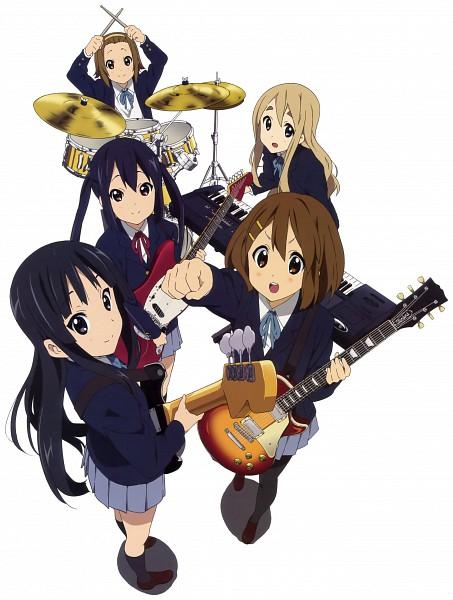 Anime 2009 - Spring Season