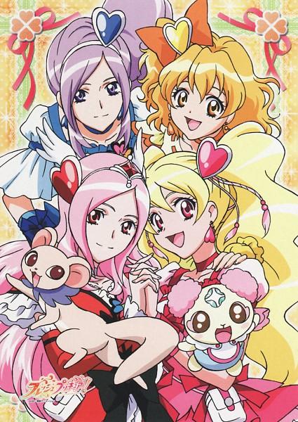 Anime 2009 - Winter Season