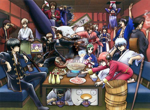 Anime 2015 - Spring Season