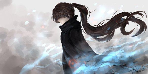 Anime Fanart (Fanart Anime)
