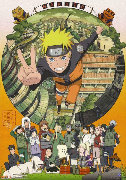 Anime Starting In 2002