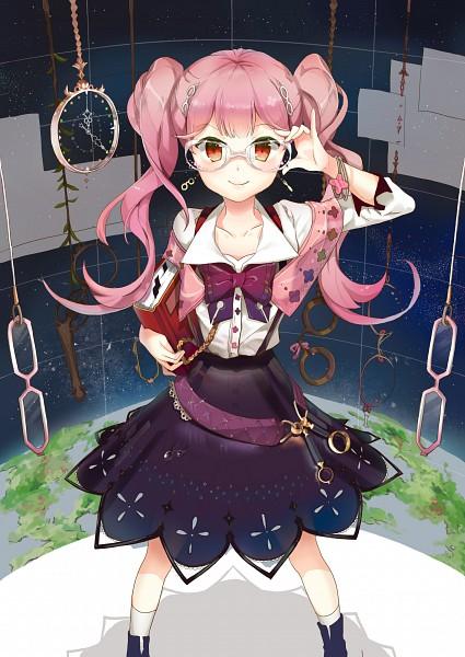 Tags: Anime, Anmi, Pixiv, Original, Mobile Wallpaper
