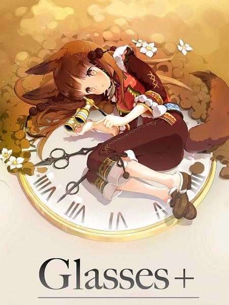 Tags: Anime, Anmi, Pixiv, Original