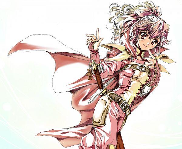 Tags: Anime, Pixiv Id 578899, Fire Emblem: Kakusei, Anna (Fire Emblem)