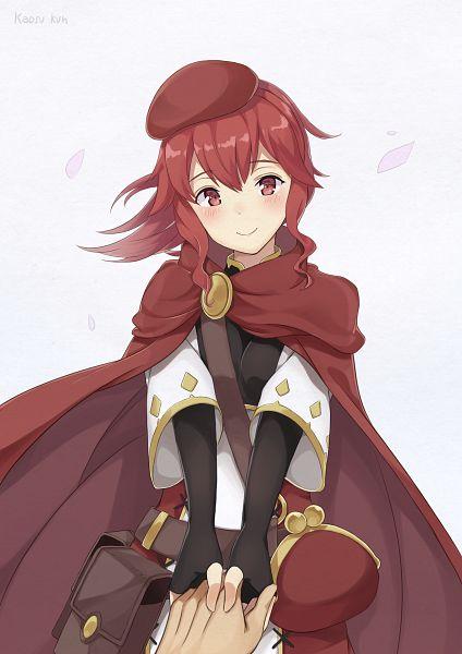 Tags: Anime, Pixiv Id 15211369, Fire Emblem Musou, Anna (Fire Emblem)