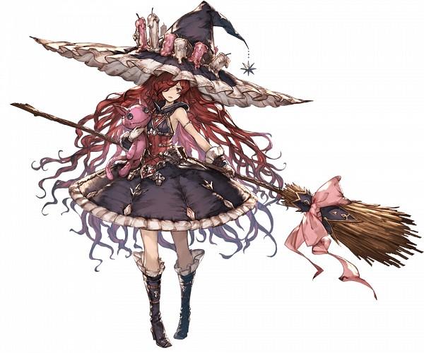 Anna (Granblue Fantasy) - Granblue Fantasy