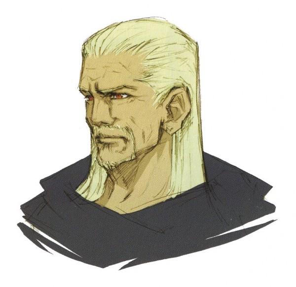 Tags: Anime, Nomura Tetsuya, SQUARE ENIX, Kingdom Hearts II, Kingdom Hearts, Ansem the Wise