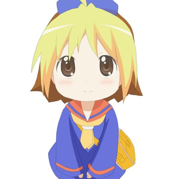 Tags: Anime, Kuresu, Hanamaru Kindergarten, Anzu (Hanamaru), Pixiv, Fanart