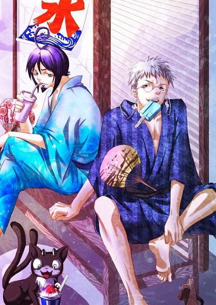Tags: Anime, Pixiv Id 1604223, Ao no Exorcist, Mephisto Pheles, Fujimoto Shirou, Pixiv, Fanart From Pixiv, Fanart, Blue Exorcist