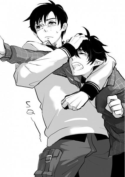 Guro 2012075 Zerochan Anime Image Board