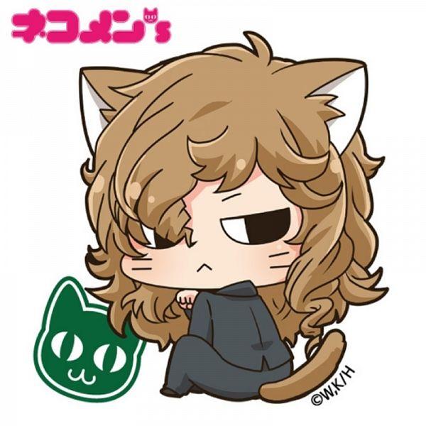 Tags: Anime, Haikara-san ga Tooru, Aoe Tousei, Official Art