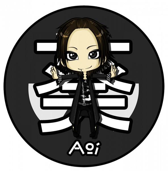 Aoi (The GazettE) - The GazettE