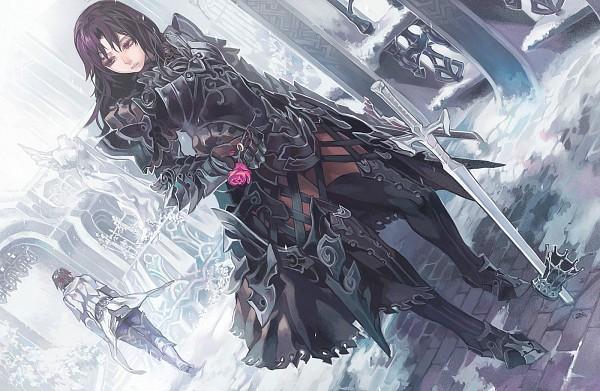 Tags: Anime, Aoinhatsu, Walking Away, Pixiv, Original