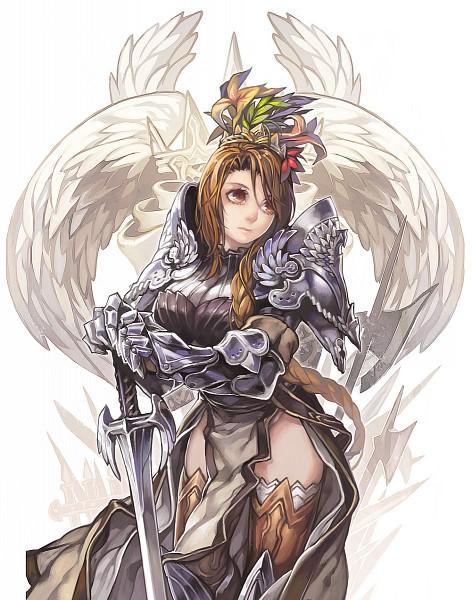 Tags: Anime, Aoinhatsu, Original, Pixiv