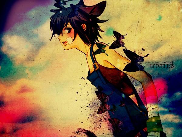Tags: Anime, Loveless, Aoyagi Ritsuka