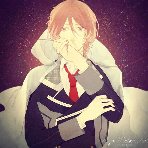 Tags: Anime, Pixiv Id 3108093, Starry☆Sky~, Aozora Hayato, Pixiv, Fanart From Pixiv, Fanart, Starry☆Sky ~in Winter~