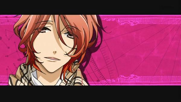 Tags: Anime, Starry☆Sky~, Aozora Hayato, Screenshot, Starry☆Sky ~in Winter~