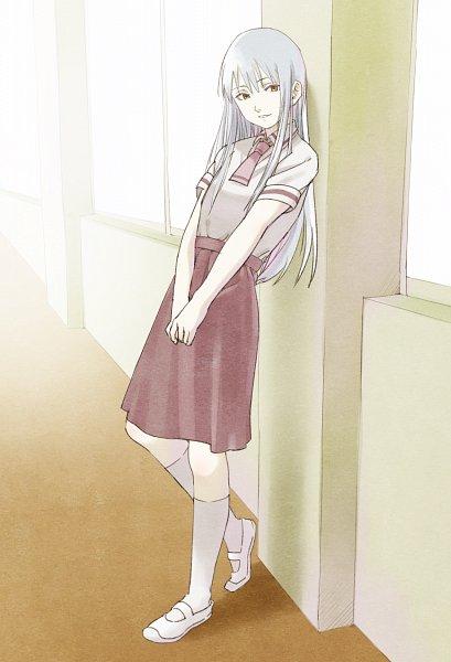 Tags: Anime, Pixiv Id 27297785, Asobi Asobase, Aozora Tsugumi, Fanart From Pixiv, Pixiv, Fanart