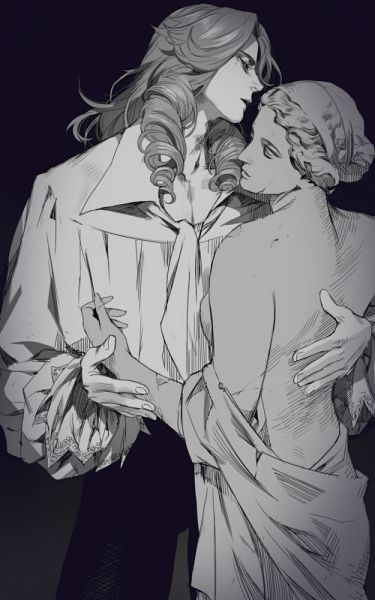 Aphrodite (Saint Seiya) - Saint Seiya