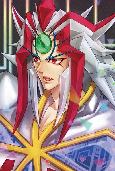 Aporia - Yu-Gi-Oh! 5D's