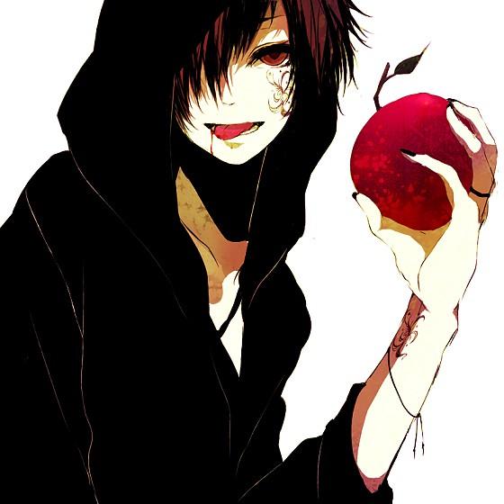 Apple - Food