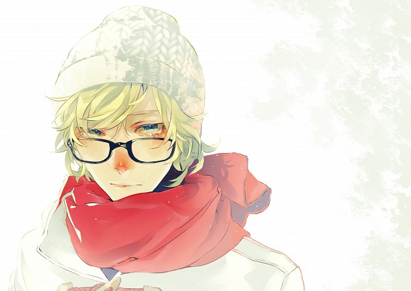 Tags: Anime, Applepiefasna, Pixiv, Original