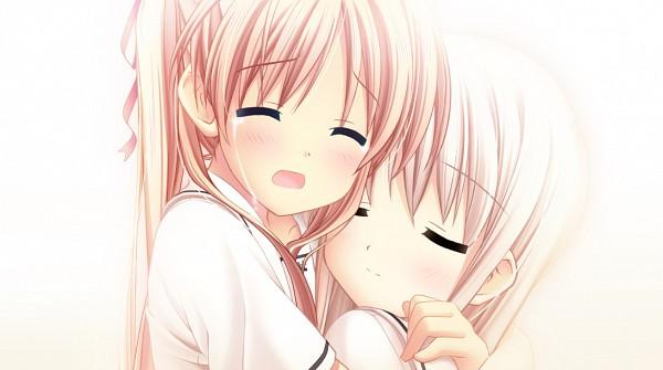 Tags: Anime, Akizuki Tsukasa, Sorahane, Aqua (VN), Minami Rin, Tsukishiro Nanari
