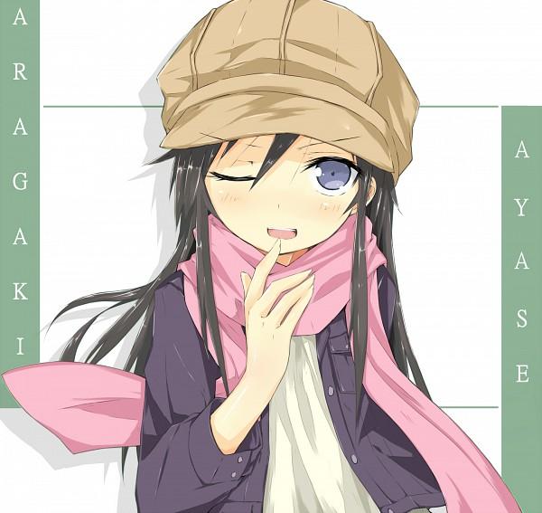 Tags: Anime, Kitsune (Scaz), Ore no Imouto ga Konna ni Kawaii Wake ga Nai, Aragaki Ayase, Pixiv