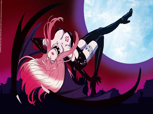 Tags: Anime, Arakawa Under the Bridge, Maria (Arakawa), Vampire Costume, Wallpaper, Vector