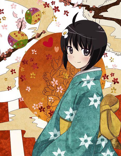 Tags: Anime, Pixiv Id 438491, Monogatari, Araragi Tsukihi