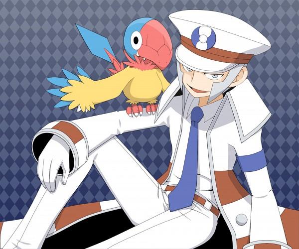 Archen - Pokémon