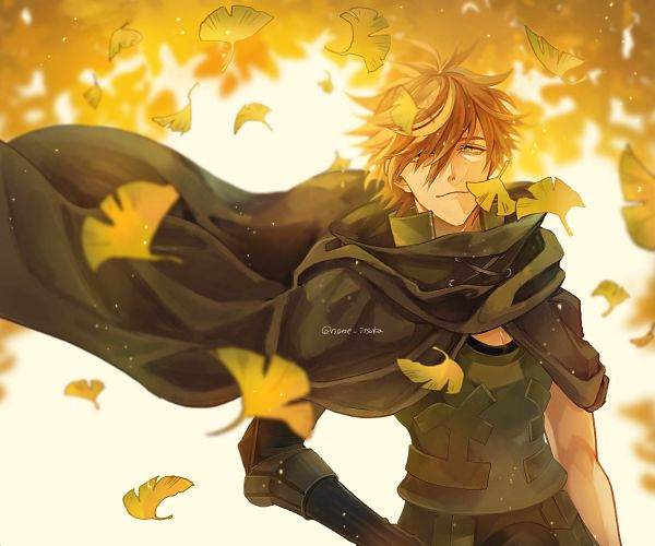 Tags: Anime, Pixiv Id 2991754, Fate/EXTRA, Archer (Fate/EXTRA), Floating Cape, Pixiv, Fanart, Fanart From Pixiv